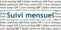 One Change Annecy - Livre Dollar Franc suisse